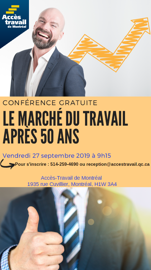 acces travail conference